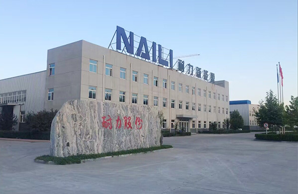 Highlights of NAILI Co., Ltd.