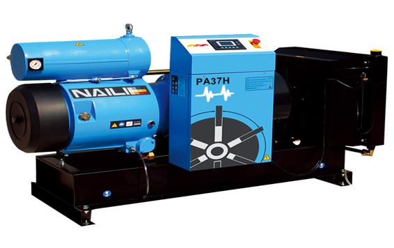 What Is Vane Compressor