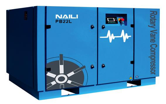Comparing Vane And Screw Compressors