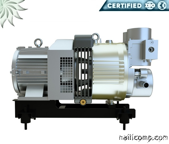 NAILI AZF Series Rotary Vane Compressor For Electrical