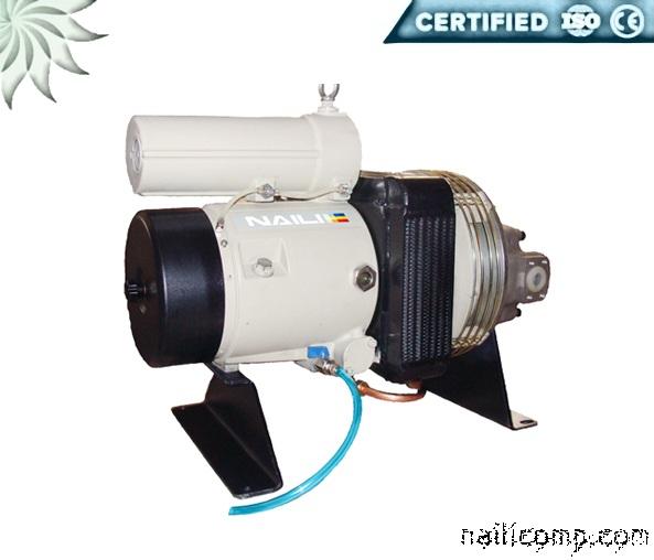 AH Series Rotary Vane Compressor