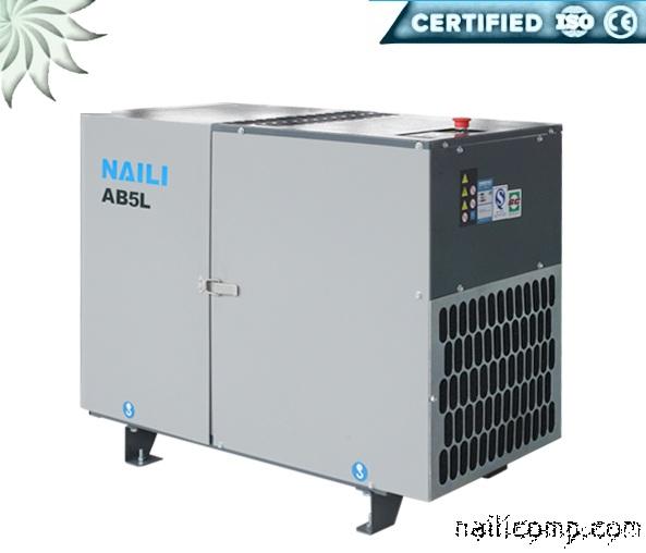 AB Series Rotary Vane Compressor