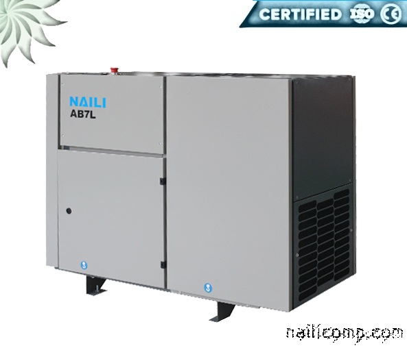 AB Series Rotary Vane Compressor 500-1000