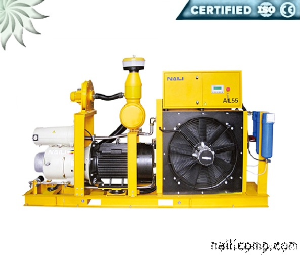AL series Rotary Vane Compressor