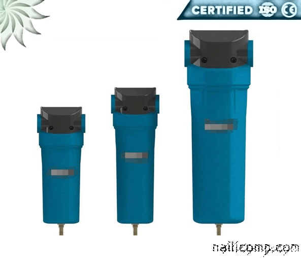 EW series Inline Cyclone Separators
