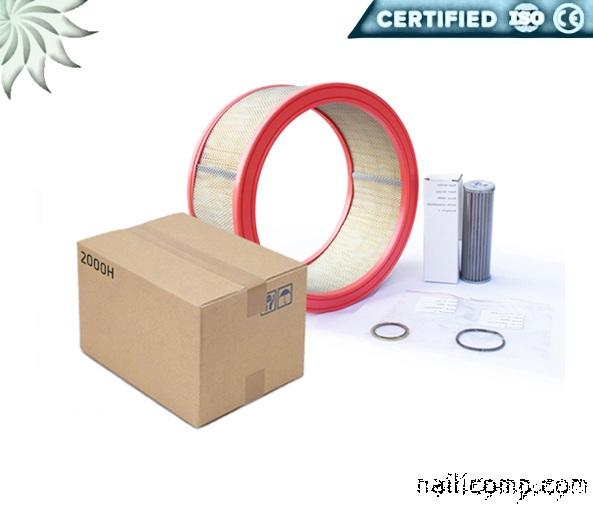 NAILI Rotary Vane compressor 2000H service Kits