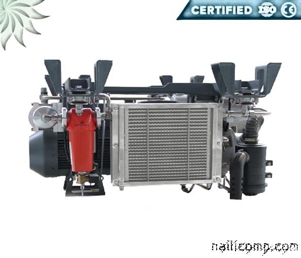 AGTU Series Rotary vane compressor