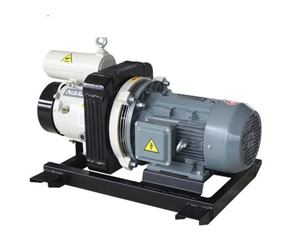AZE Series Rotary Vane Compressor