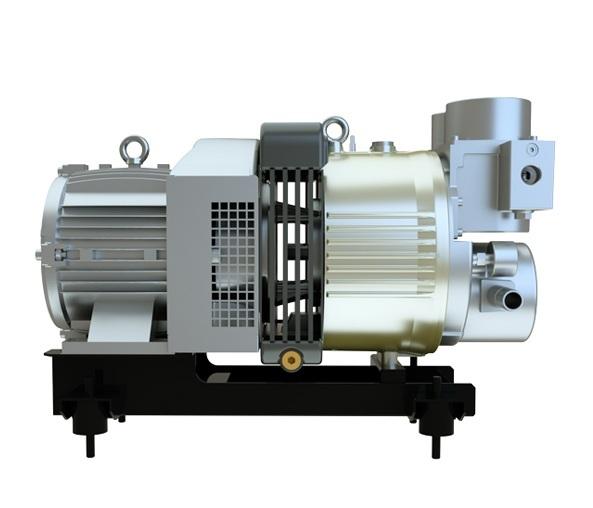 AZF Series Rotary Vane Compressor