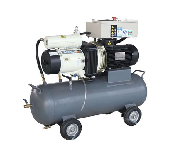 ASM Series Rotary Vane Compressors
