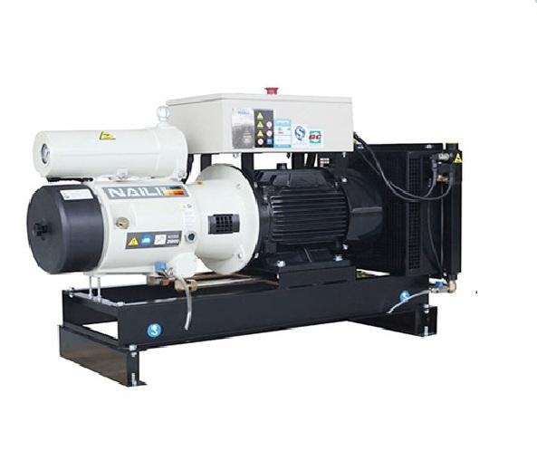 A series Rotary Vane Compressor 500-1000