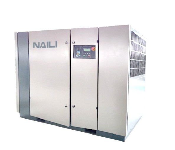 SUN Series Rotary Vane Compressor
