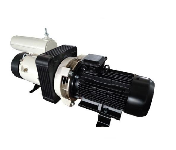 AZX Series Vane Compressor