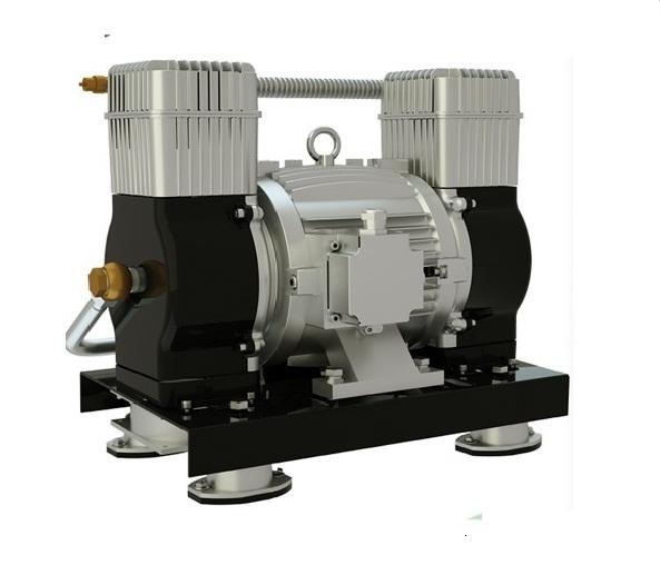HV series Oil free Piston compressors 1.5kw