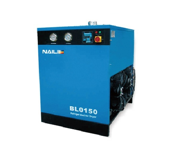 BL Series Refrigerated Compressed Air Dryer