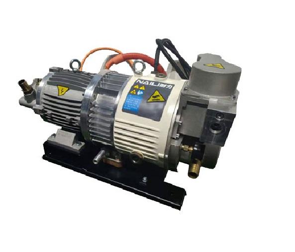 AZR Series Rotary Vane Compressor