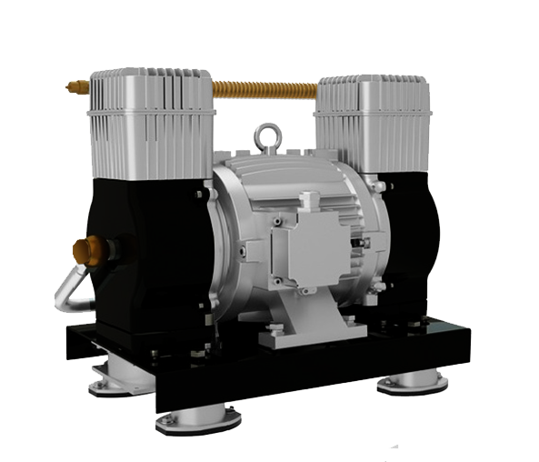 HV series Oil free Piston compressors 1.5kw