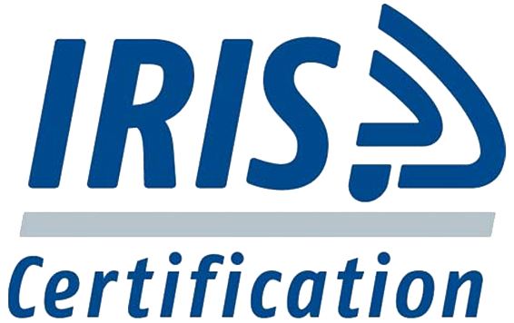 NAILI qualified by IRIS Certificate