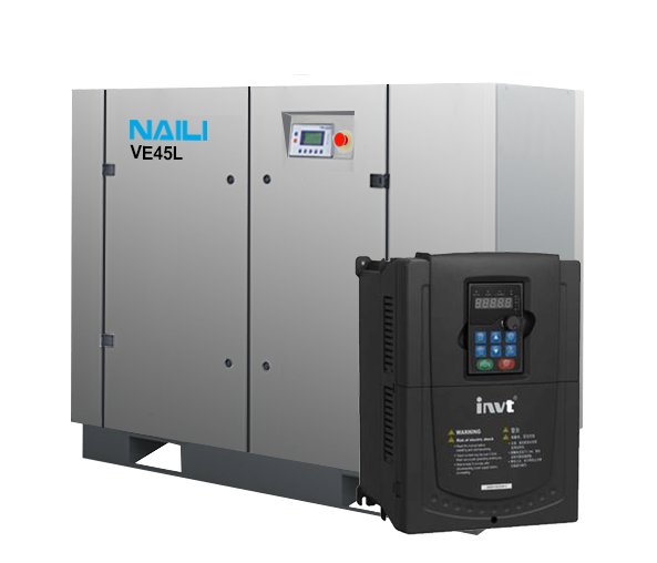 VENUS Series Vane Compressor VFD ( VSD)