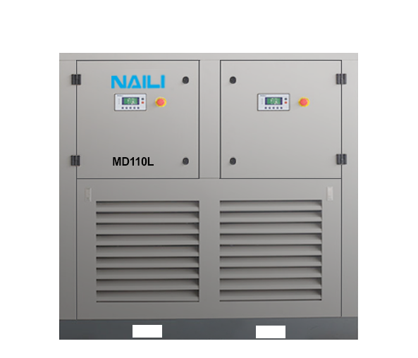 MD series Rotary Vane Compressor