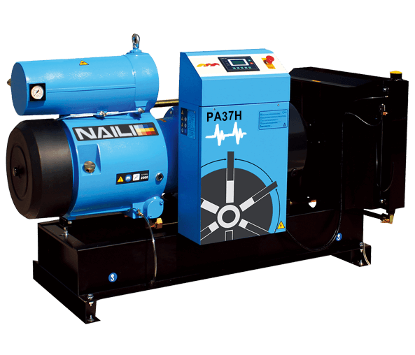 NAILI PA series Energy saving type rotary vane compressor