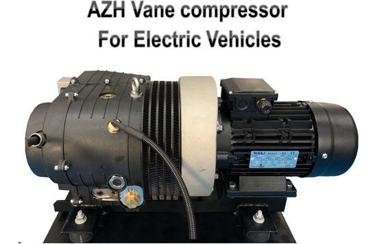 New coming AZH series for Electric vehicles with better protection!